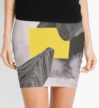Interloper Mini Skirt