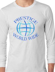 Step Brothers - Prestige World Wide Long Sleeve T-Shirt