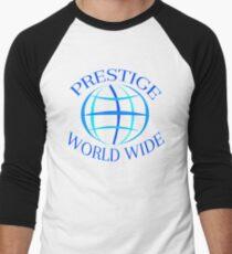 Step Brothers - Prestige World Wide Men's Baseball ¾ T-Shirt