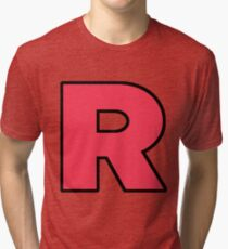 Prepare for Trouble Tri-blend T-Shirt