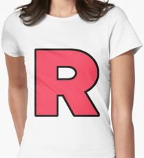 Prepare for Trouble Women's Fitted T-Shirt