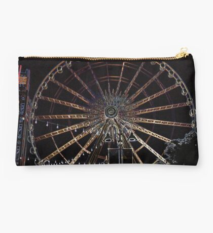 Colors Night Weel Studio Pouch