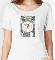 Ukrainian Pepper Relaxed Fit T-Shirt