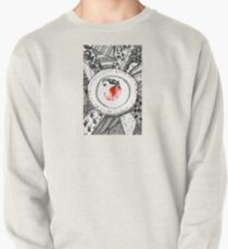 Ukrainian Pepper Pullover Sweatshirt