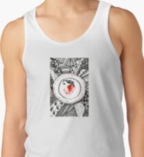 Ukrainian Pepper Tank Top