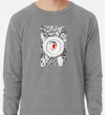 Ukrainian Pepper Lightweight Sweatshirt