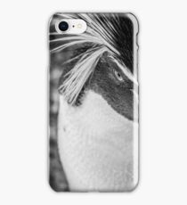 Stare iPhone Case/Skin
