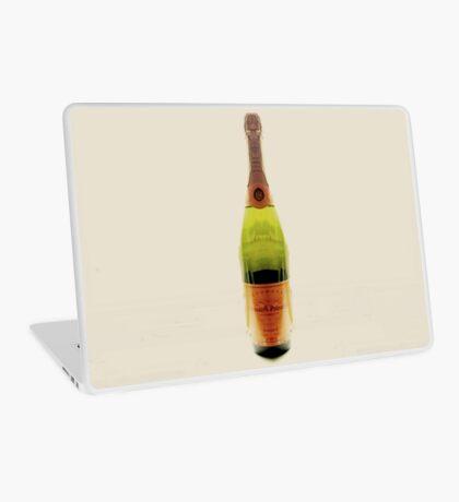 HighKey Champagne Laptop Skin