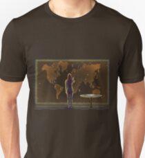 Where will I go? T-Shirt