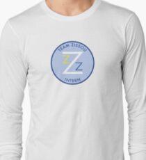 Team Zissou - Intern Long Sleeve T-Shirt