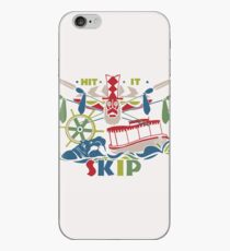 Hit it Skip - The World Famous Jungle Cruise iPhone Case