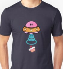 Stealing your Cake Unisex T-Shirt