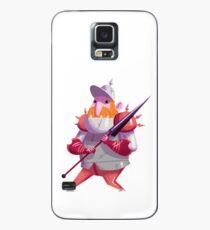 Timid Dragoon Case/Skin for Samsung Galaxy