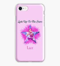 Star Guardians LoL Lux iPhone Case/Skin