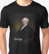 President Martin Van Buren T-Shirt