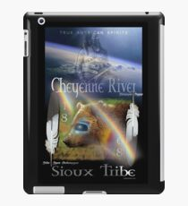 sioux tribe iPad Case/Skin