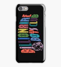 BBC Candy Gum iPhone Case/Skin