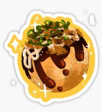 Takoyaki! Sticker