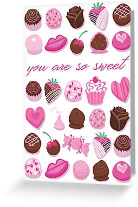 So Sweet - Valentine's Collecction by Amanda Voris