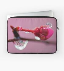 Spring Jewels Laptop Sleeve