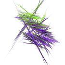 Fiddlesticks #2 by Jo Newman