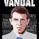 VANDAL by artbygeorge