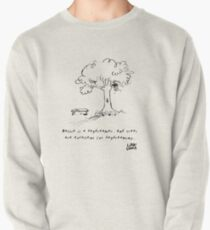 Little Lunch: The Old Climbing Tree Pullover