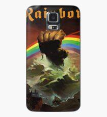 Rainbow Rising Rock Band Case/Skin for Samsung Galaxy