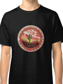 New Riders of the Purple Sage Classic T-Shirt