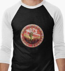 New Riders of the Purple Sage Men's Baseball ¾ T-Shirt