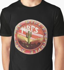 New Riders of the Purple Sage Graphic T-Shirt