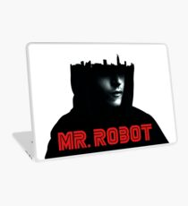 Mr Robot Laptop Skin