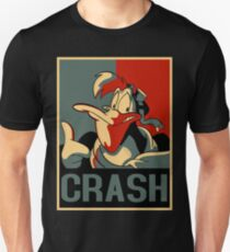 DARKWING DUCK Unisex T-Shirt
