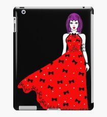 50s FELICITY iPad Case/Skin
