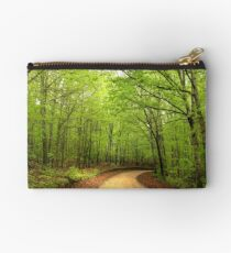 Canopy of Green Studio Pouch