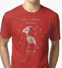 Rhea - Have a Special Christmas Tri-blend T-Shirt