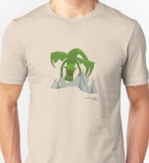 The Forest Dragon T Shirt T-Shirt