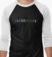 Vim FTW! T-Shirt