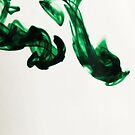 Ink and Water II by YingDude