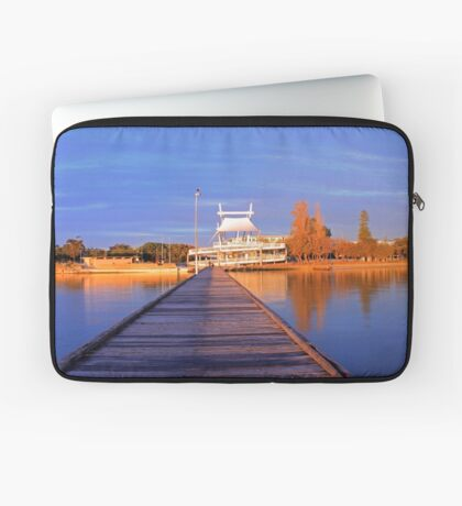 Como Jetty  Laptop Sleeve