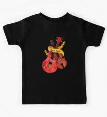 Love Music Kids Clothes