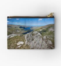 Hawes Water from Harter Fell Studio Pouch