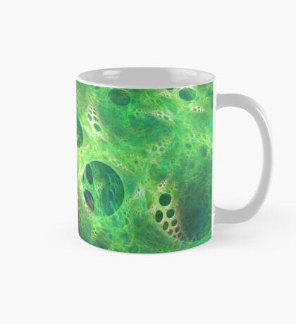 BubbleX #fractal art Mug