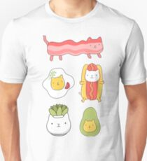 Catfood Unisex T-Shirt