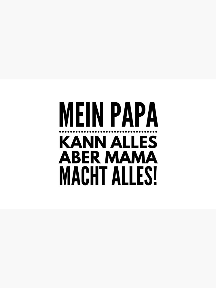 Mein Papa kann alles - Mama macht alles by eaglestyle