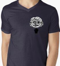 Crybaby Men's V-Neck T-Shirt