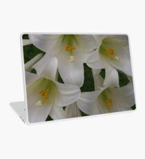 Spring Lilies Laptop Skin