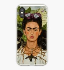 frida mi amor iPhone Case