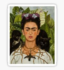frida mi amor Sticker