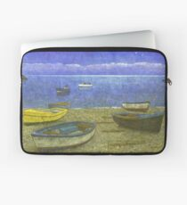 Cadgwith Cove Laptop Sleeve